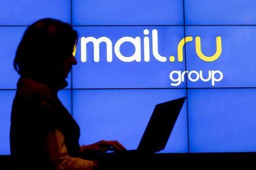 Mail.ru в Україні продовжує працювати