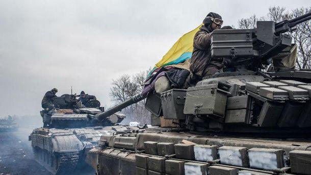 Война на Донбассе. Авдеевка, 2017