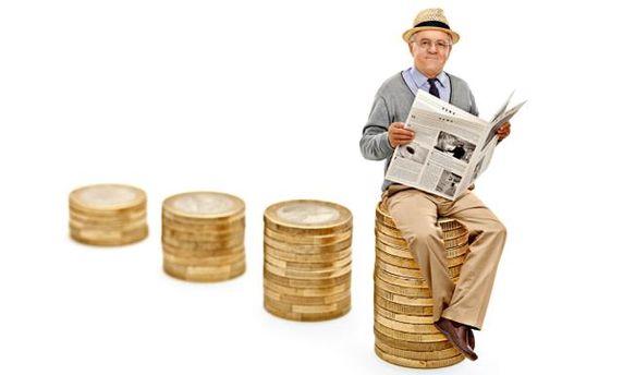 Пенсия по выслуге лет