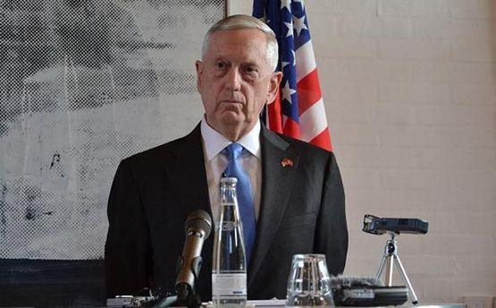 Глава Пентагону шокований боєготовністю армії США