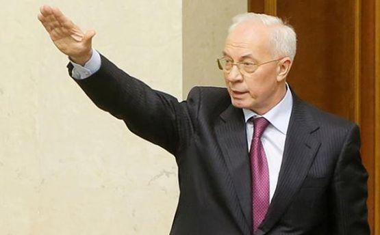 Безвізовий режим України з Євросоюзом прокоментував і Азаров