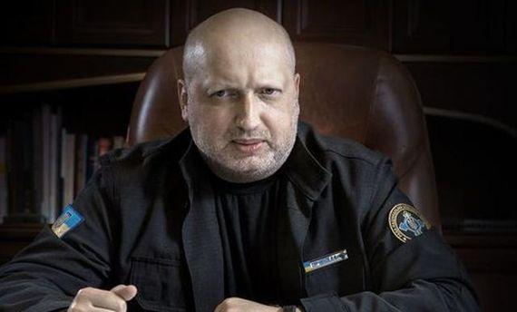 О заявлении Турчинова о прекращении АТО одобрительно высказалась Волошина