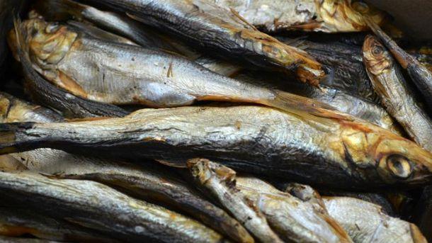Ботулізм в Україні: всі летальні випадки наставали після споживання риби