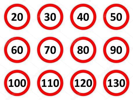 «Укравтодор» предлагает снизить наивысшую скорость вгородах до50 км\час