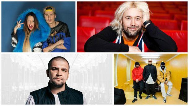 Нежеланные гости в Одессе: