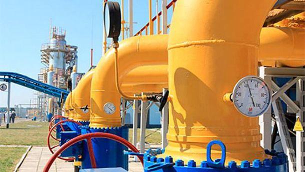 Газовий ринок України поповнився новим трейдером