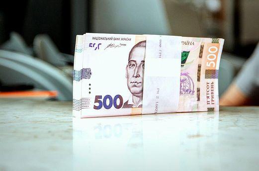 Электронная гривна может появиться в Украине