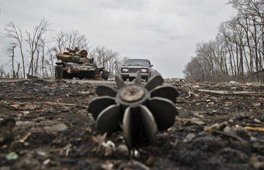 Внаслідок нічного обстрілу бойовиками житлових кварталів загинув мирний мешканець
