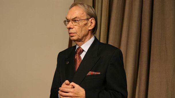 Помер Олексій Баталов, зірка