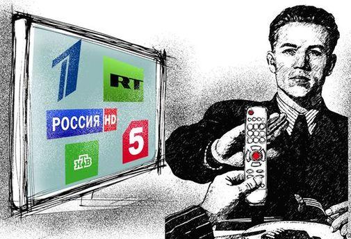 Російська пропаганда вразила мережу новими вигадками