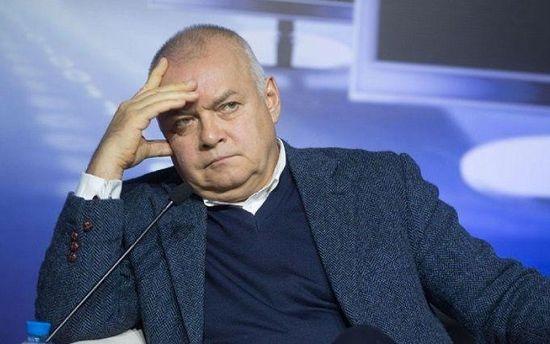 Санкції ЄС проти Кисельова залишаться чинними