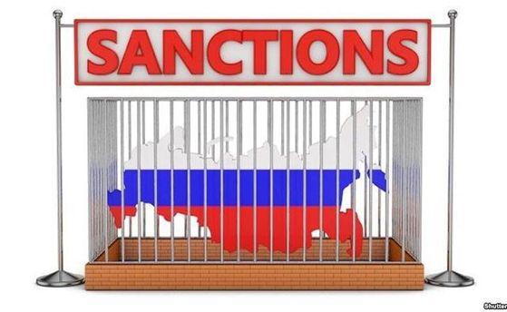 Санкції проти Росії ЄС ухвалить на своєму саміті
