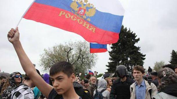 Протесты в России не ударят по режиму Путина