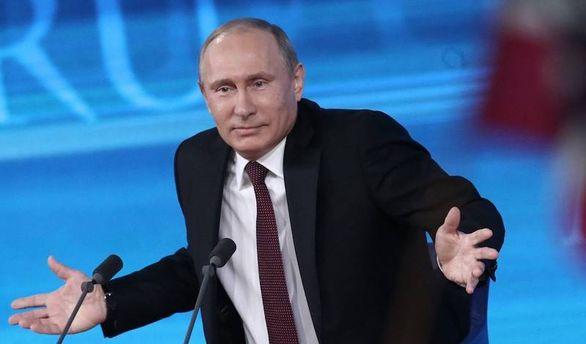 Запитання школяра загнало Путіна вглухий кут