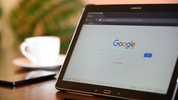 Тепер весь вміст комп'ютера можна буде вмістити в Google Диск
