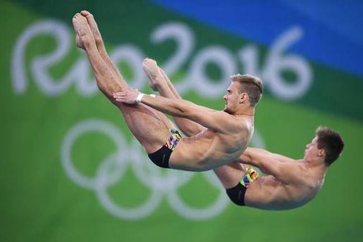 Долгов і Горшковозов здобувають друге золото для України