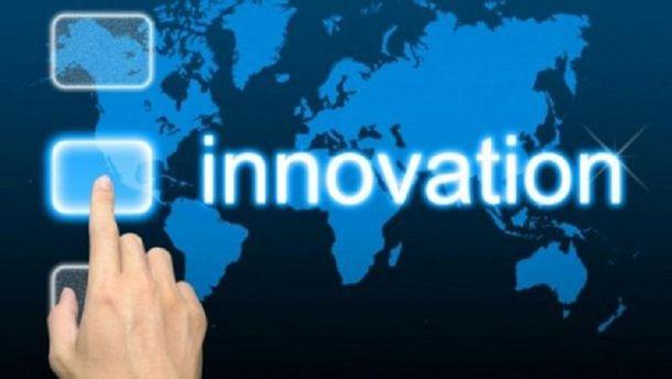 Рейтинг инновационных стран мира