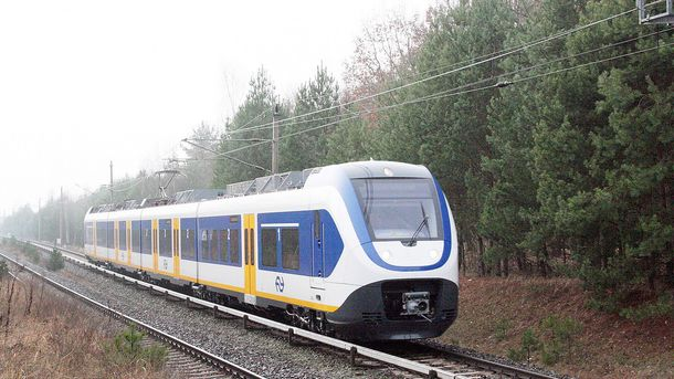 Мининфраструктуры хочет запустить поезд «пяти столиц» вБеларусь иБалтии
