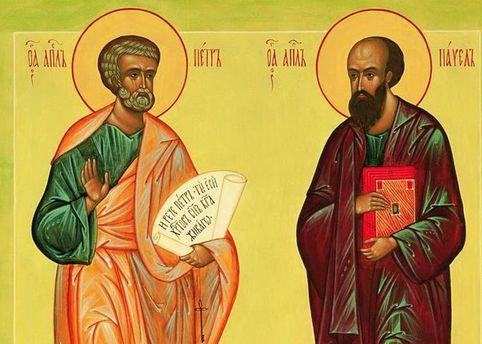 День Петра і Павла: як його святкують в Україні