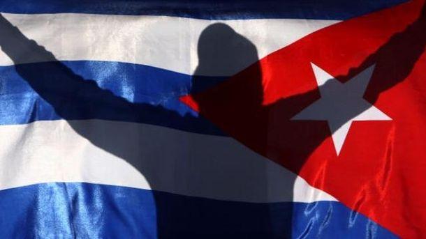 США вводять нові обмеження проти Куби