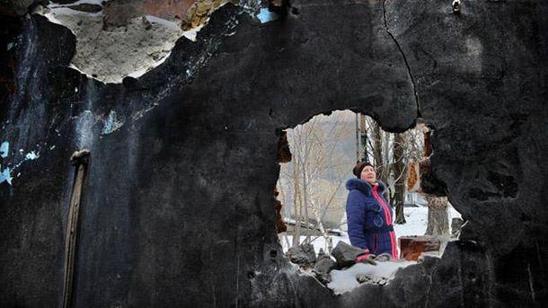 Донбас повернеться до складу України через 10 років
