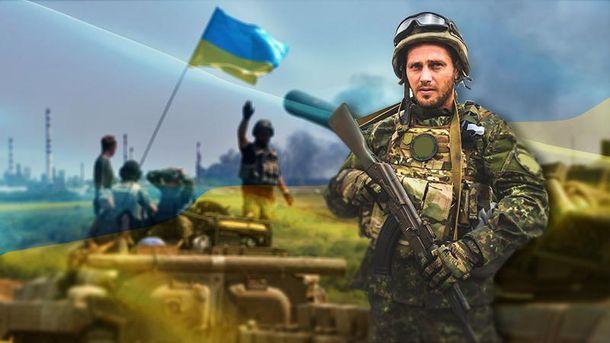 РНБО ухвалила нову концепцію вирішення конфлікту на Донбасі