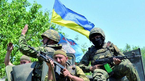 Для України пріоритетом є мирний план