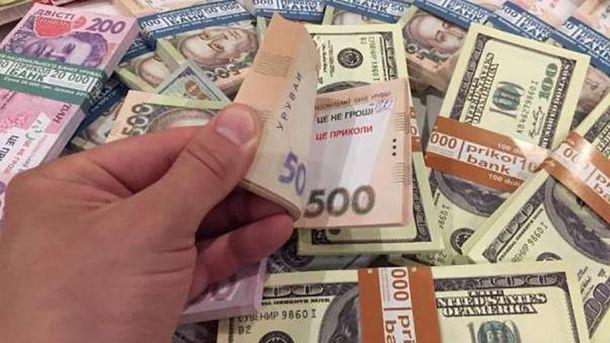 Курс валют НБУ на 19 червня: долар і євро дорожчають