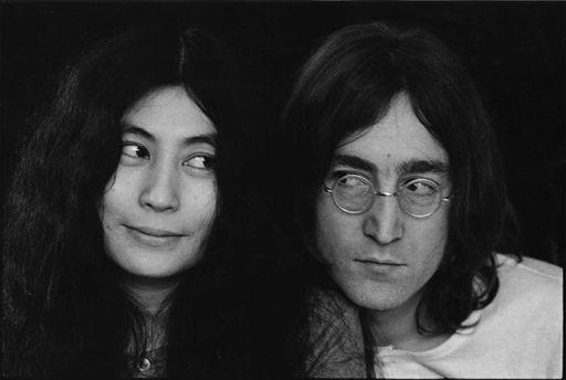 Йоко Оно признали соавтором песни