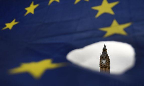 Выход Британии из ЕС: существует 5 сценариев