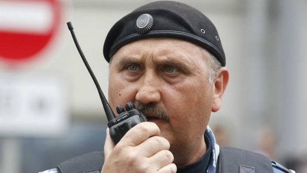 Сергей Кусюк сменил