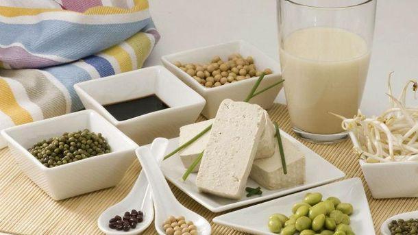 Вегетарианство: чем заменить животный белок