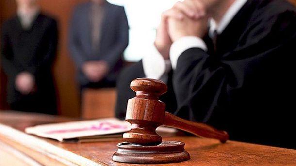 Суд решил отпустить активиста Демьяна Ганула под личное обязательство