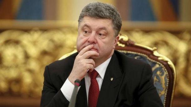 Порошенко поставив крапку взаконі Савченко