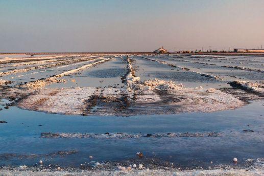 Гай: Крим перетворюється на а шматок солоної землі під військові бази РФ і ядерну зброю