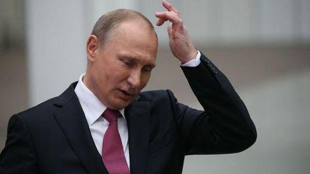 «Это вредно»: Путин отреагировал нановые санкции