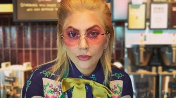 Lady Gaga стала бариста в