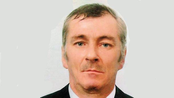 Михаил Мочернюк
