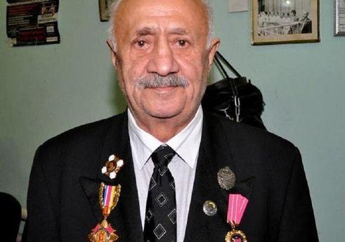 Помер президент Запорізької федерації боксу Юрій Беладзе