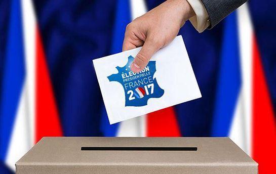 Парламентські вибори у Франції