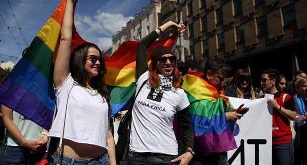 Гомосексуальність – не хвороба, це просто іншість, – Ірина Геращенко про