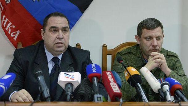 Военный специалист рассказал оботношении граждан оккупированного Донбасса квласти