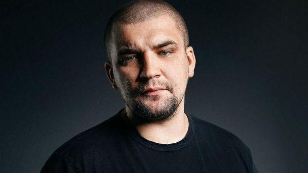 Концерт Басты отменен в Одессе