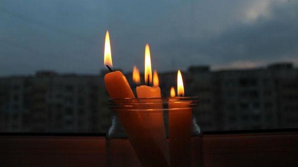 Крым снова останется без света