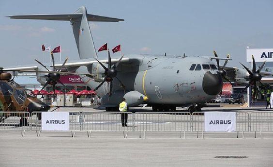 Найбільший пасажирський: Airbus показав ефектну модернізацію А380
