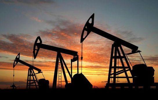Ціна на нафту може різко впасти