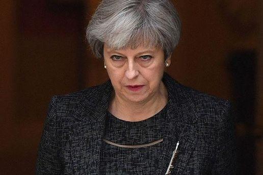 Прем'єр Британії і мер Лондона вбачають унападі біля мечеті теракт
