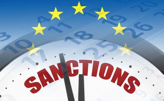 Сьогодні Рада ЄС без обговорення продовжить санкції проти Росії