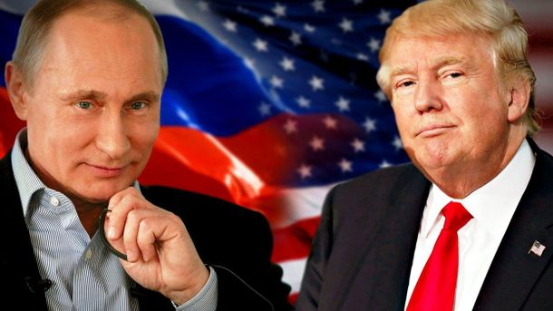 Съезд США остановил голосование поантироссийским санкциям