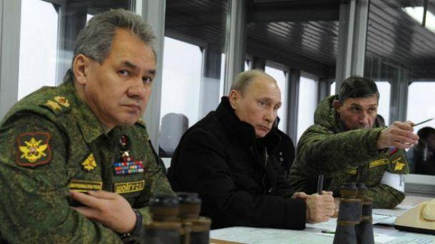 Кремль пішов на різкий крок щодо США